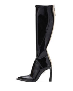 28a82670c0d Fendi Shoes, Boots & Women's Sneakers at Neiman Marcus