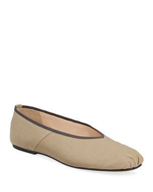332faf2ca7e9 Women s Flats   Loafers at Neiman Marcus