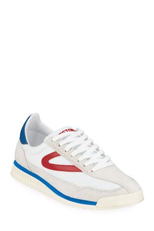 Tretorn Rawlins 3 Colorblock Sneakers