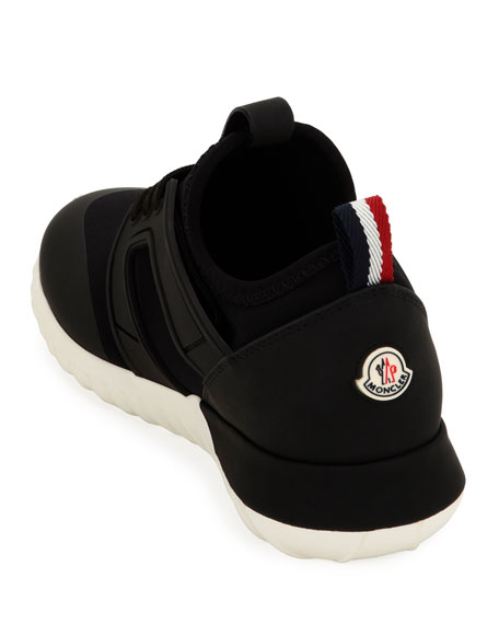 Moncler Meline Scarpa Cushioned Sneakers
