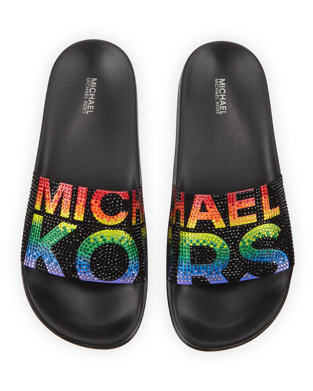 MICHAEL Michael Kors Gilmore Rainbow