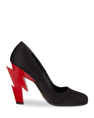 7f521fa15 Prada Women's Shoes at Neiman Marcus
