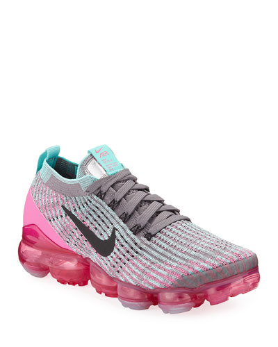 Air VaporMax Flyknit 3 Trainer Sneakers