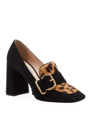 e4647156d Prada Women's Shoes at Neiman Marcus