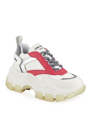 ee69934d5c187d Women's Designer Sneakers at Neiman Marcus