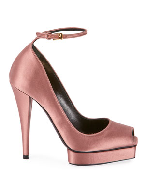 7566241e6ad TOM FORD Women's Shoes at Neiman Marcus