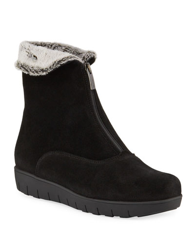Tess Water-Resistant Booties