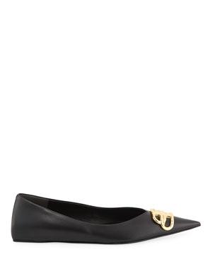 9a2452b33 Balenciaga Shoes at Neiman Marcus
