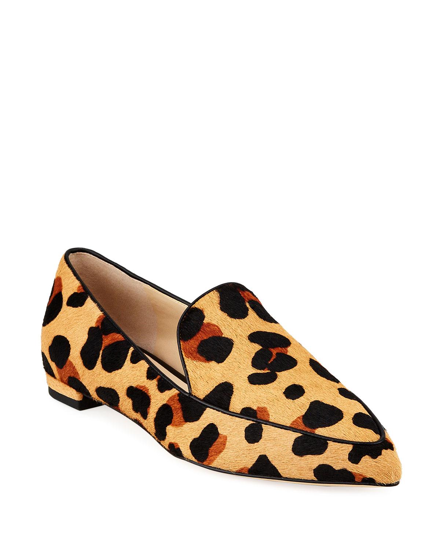 Cole Haan Brie Grand Leopard-Print