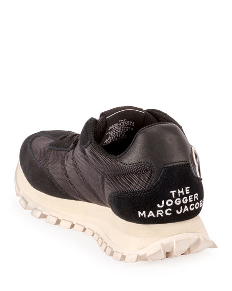 Marc Jacobs The Jogger Colorblock Sneakers