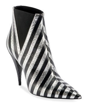 f2678291 Saint Laurent Shoes, Boots & Heels at Neiman Marcus