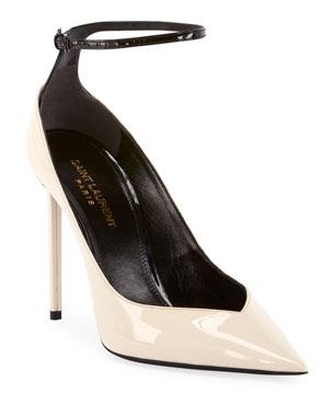9d1aaff4dfe Saint Laurent Shoes, Boots & Heels at Neiman Marcus