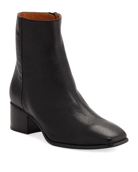 Rag & Bone Aslen Mid-Heel Boots