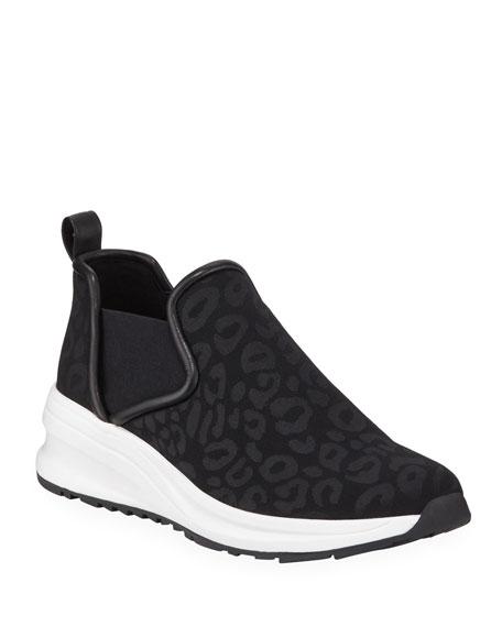 Elisha Francis | Swarovski Sneakers | Custom Sneakers