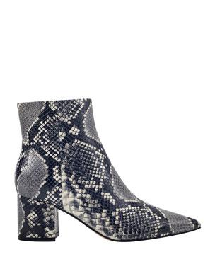 85bd9d5ee Women's Designer Boots at Neiman Marcus