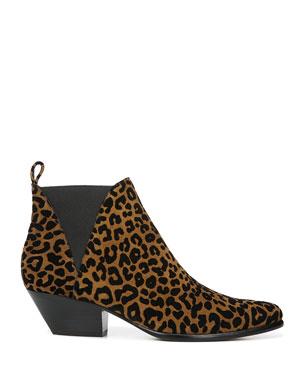 463f4c4497c Women's Booties at Neiman Marcus