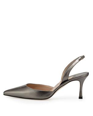 1ecff0919f64d Manolo Blahnik Shoes at Neiman Marcus