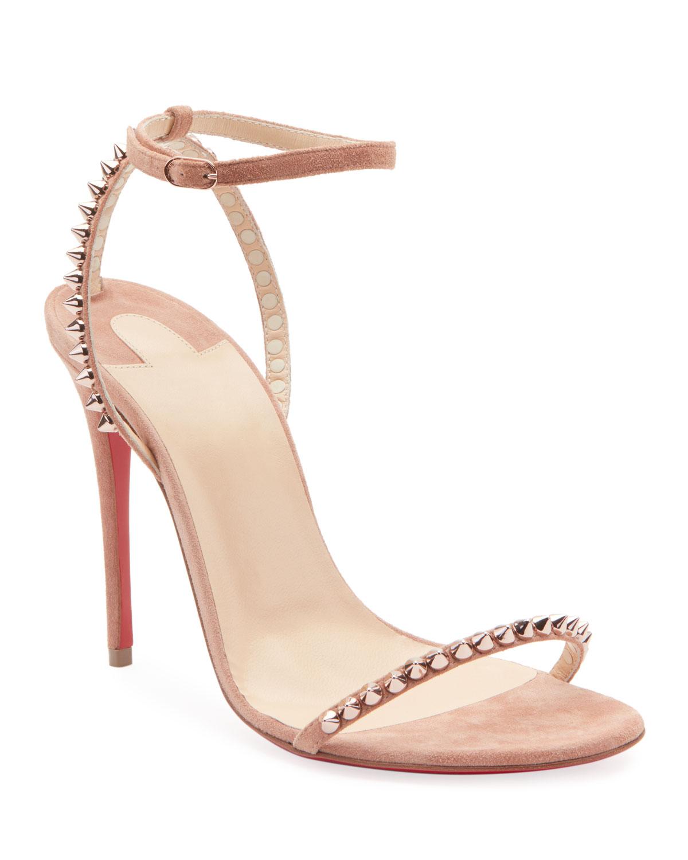 christian louboutin sandals price