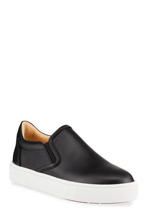 Christian Louboutin Masteraltissima Sneakers