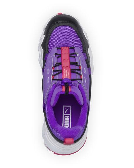 Puma Trailfox Overland Two-Tone Running Sneakers