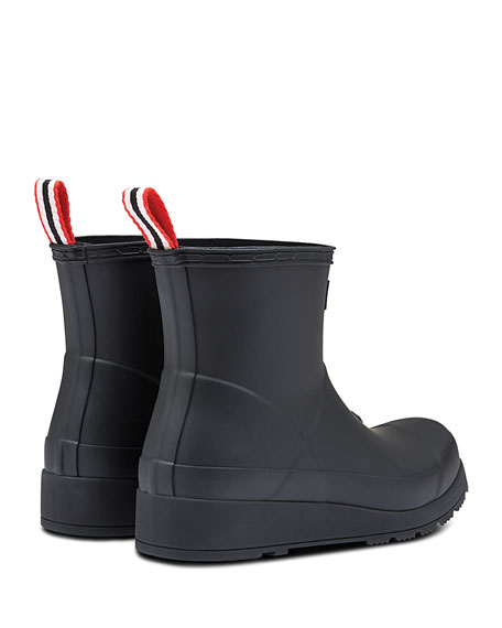 Hunter Boot Original Play Short Rain Booties