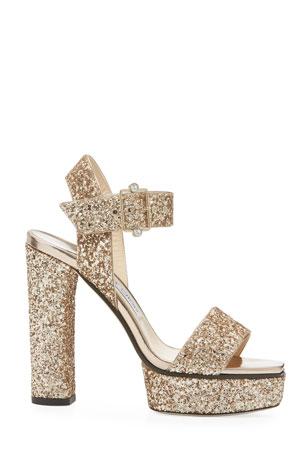 Jimmy Choo Shoes at Neiman Marcus