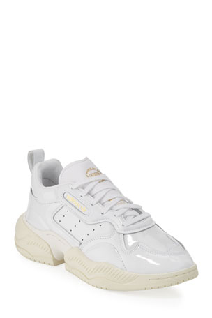 Adidas Supercourt RX Chunky Sneakers, White