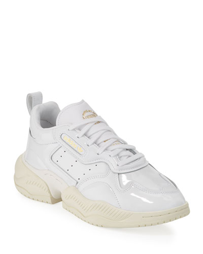 Supercourt RX Chunky Sneakers  White