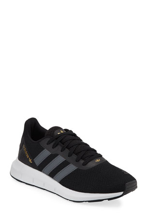 Adidas Swift Run RF Lace-Up Sneakers
