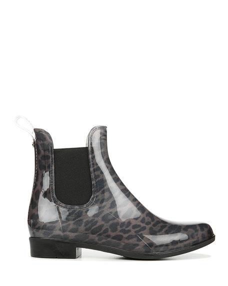 Sam Edelman Tinsley Leopard Rain Boots