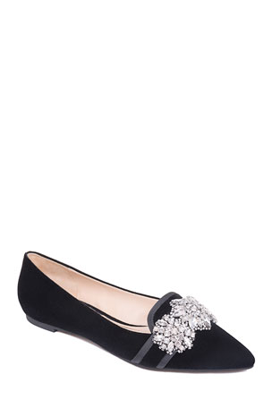 Women's Flats & Loafers at Neiman Marcus