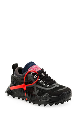 Off-White Odsy Chunky Sneakers