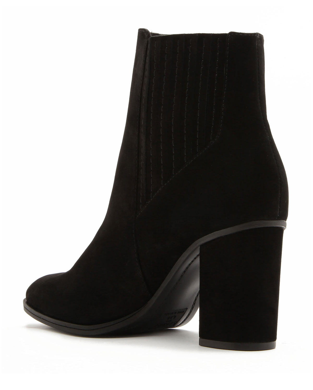 Fabricia Suede Chelsea Boots by Schutz