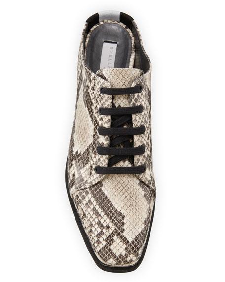 Stella McCartney Sneakelyse Platform Mule Sneakers