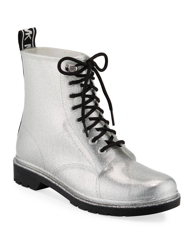 mk rain boots