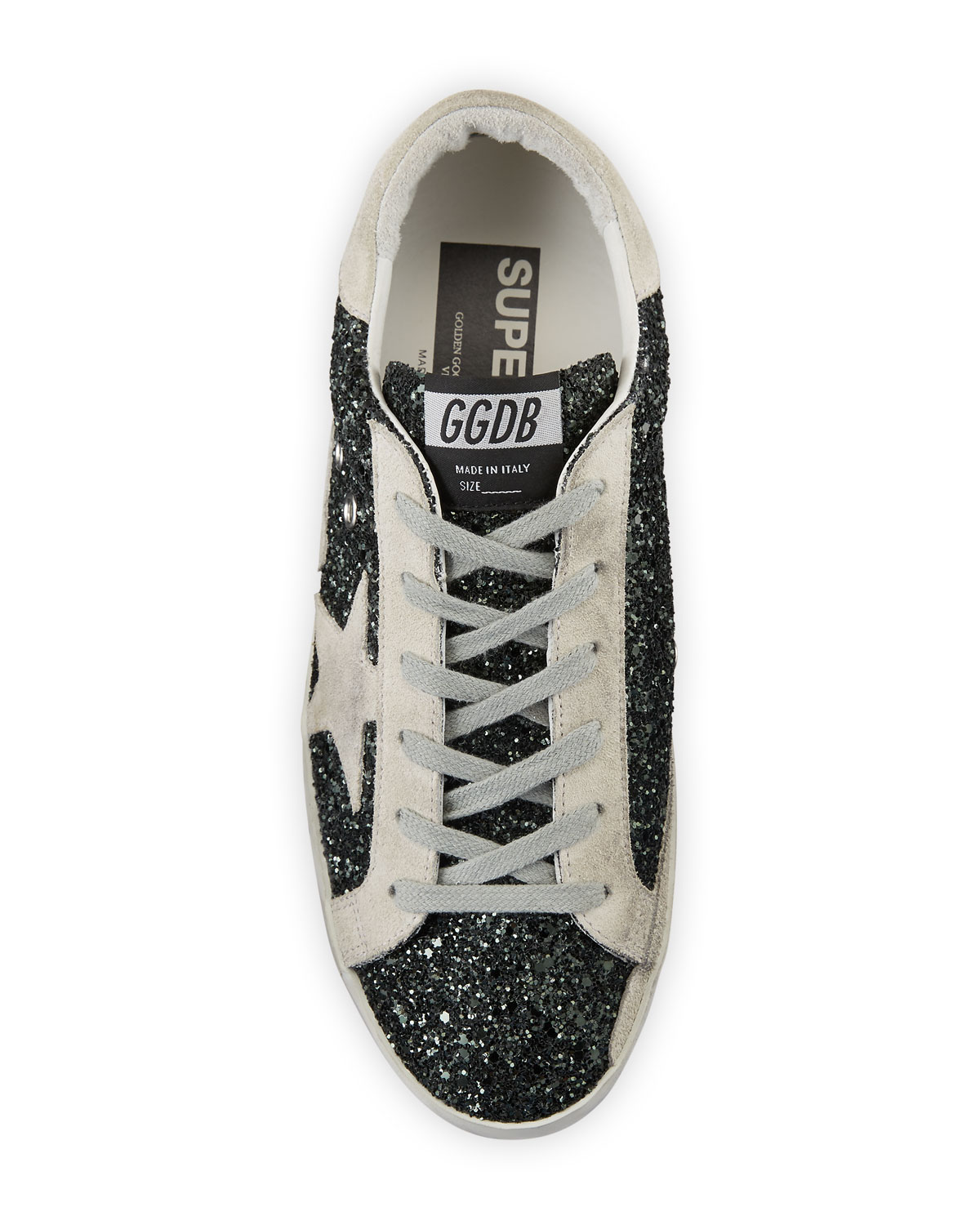 Superstar Golden Day Sneakers by Golden Goose