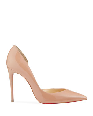 9f4fd17be7a Designer Heels for Women at Neiman Marcus