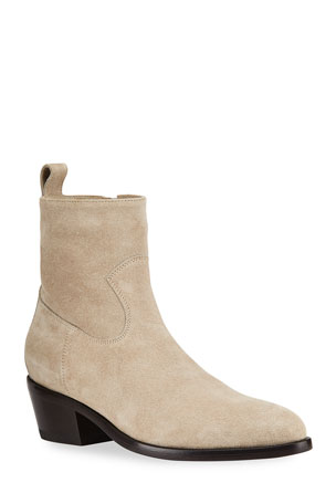 Jimmy Choo X Kaia K-JESSE Booties