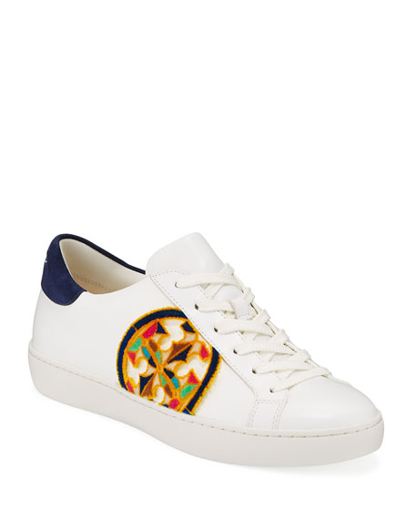 Tory Burch T Logo Fil Coupe Sneakers