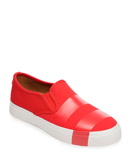 The Office of Angela Scott The Hammonds Slip-On Cushioned Sneakers