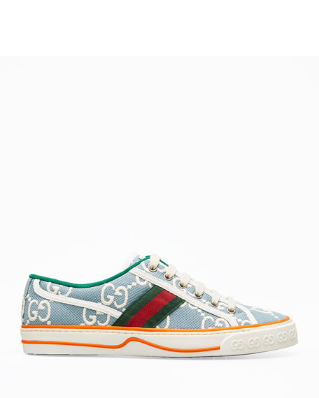 Image 1 of 3: Gucci Tennis 1977