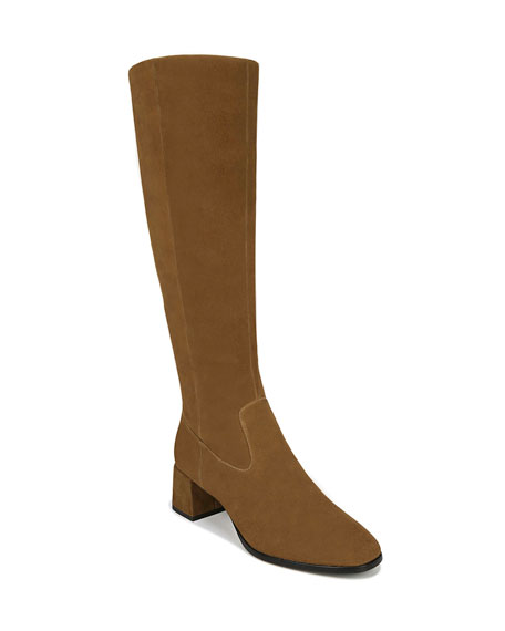 Image 1 of 4: Sanora To-The-Knee Boots