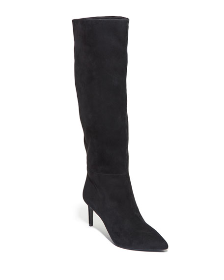 Alice + Olivia Maeven To-The-Knee Boots