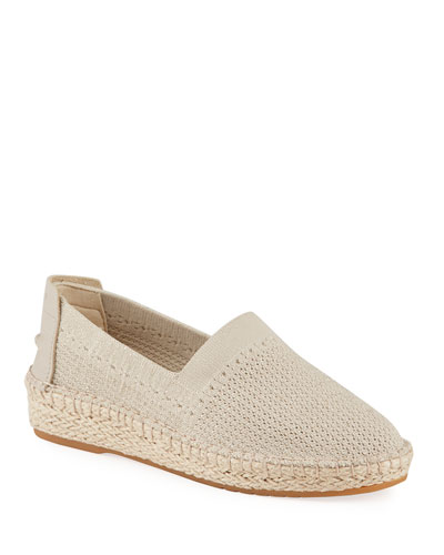 Cloudfeel Stitchlite Slip-On Espadrilles