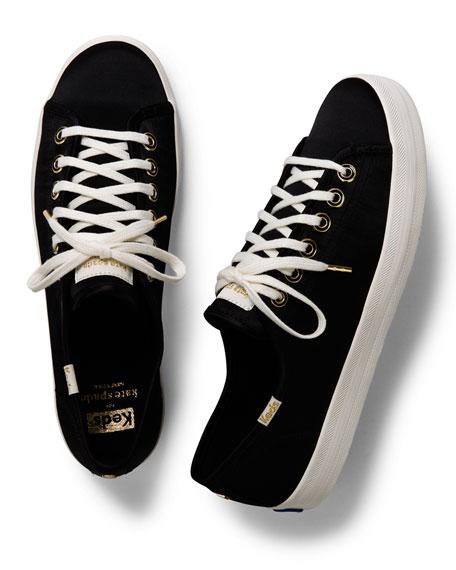 Keds x kate spade kickstart sneakers