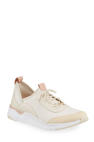 GouuoHi Womens Shoes Womens Lace Up Boots Sneakers Synthetic Skin Suede Low Top Casual Shoes Transparent Upper Fashion Casual Sport Sneakers