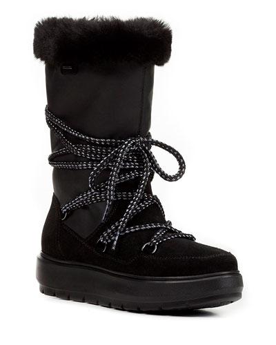 Kaula ABX 8 Boots