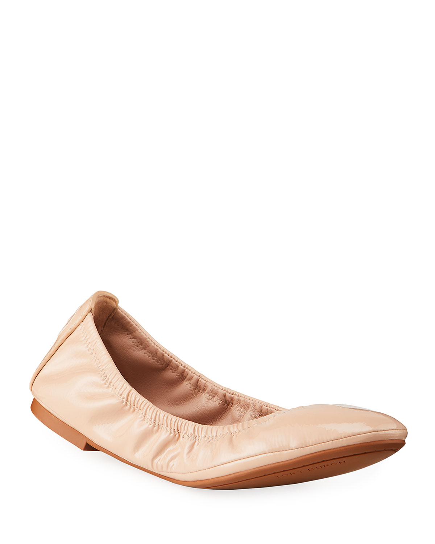 Tory Burch Eddie Ballet Flats | Neiman