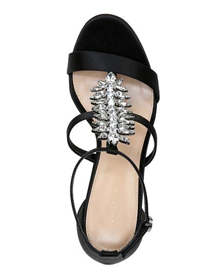 Via Spiga Philomena Heeled Sandals