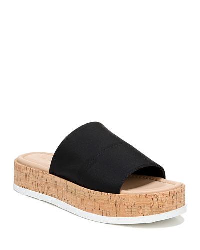 Garcella2 Platform Sandals
